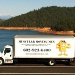 Muscular Moving Services