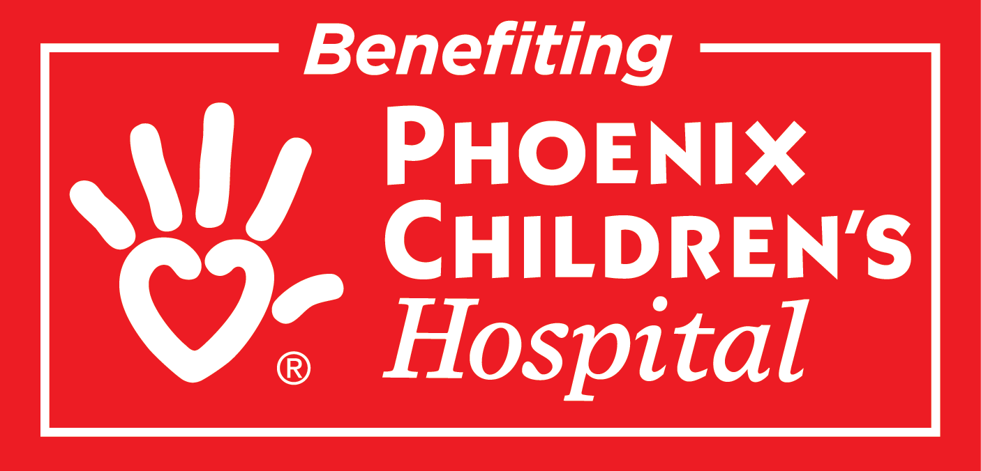 Phoenix Childrens Hospital Sponsorship