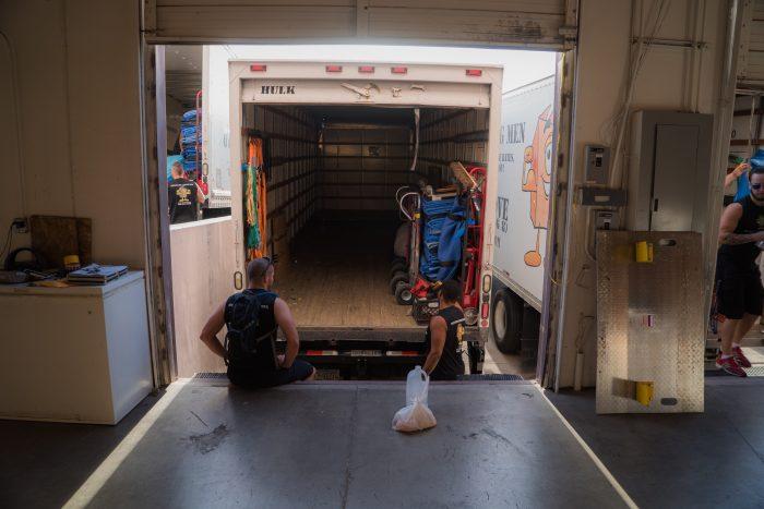 Moving Service Chandler, AZ