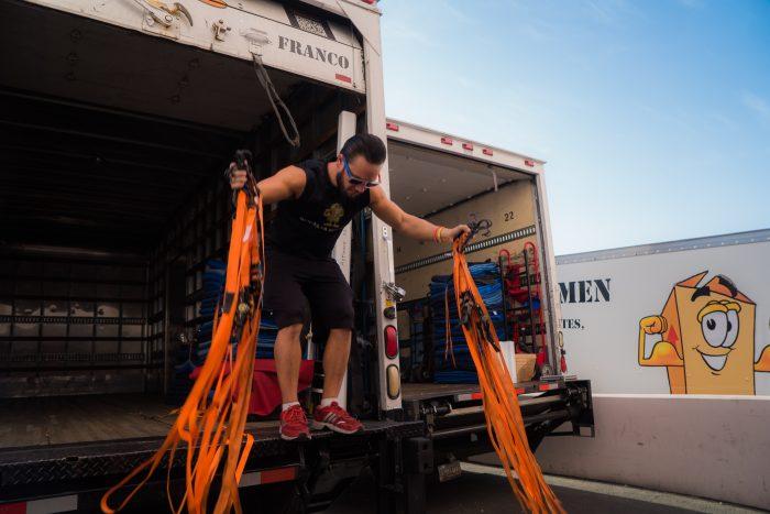Moving Service Flagstaff, AZ