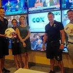 Cox Communications Media Team